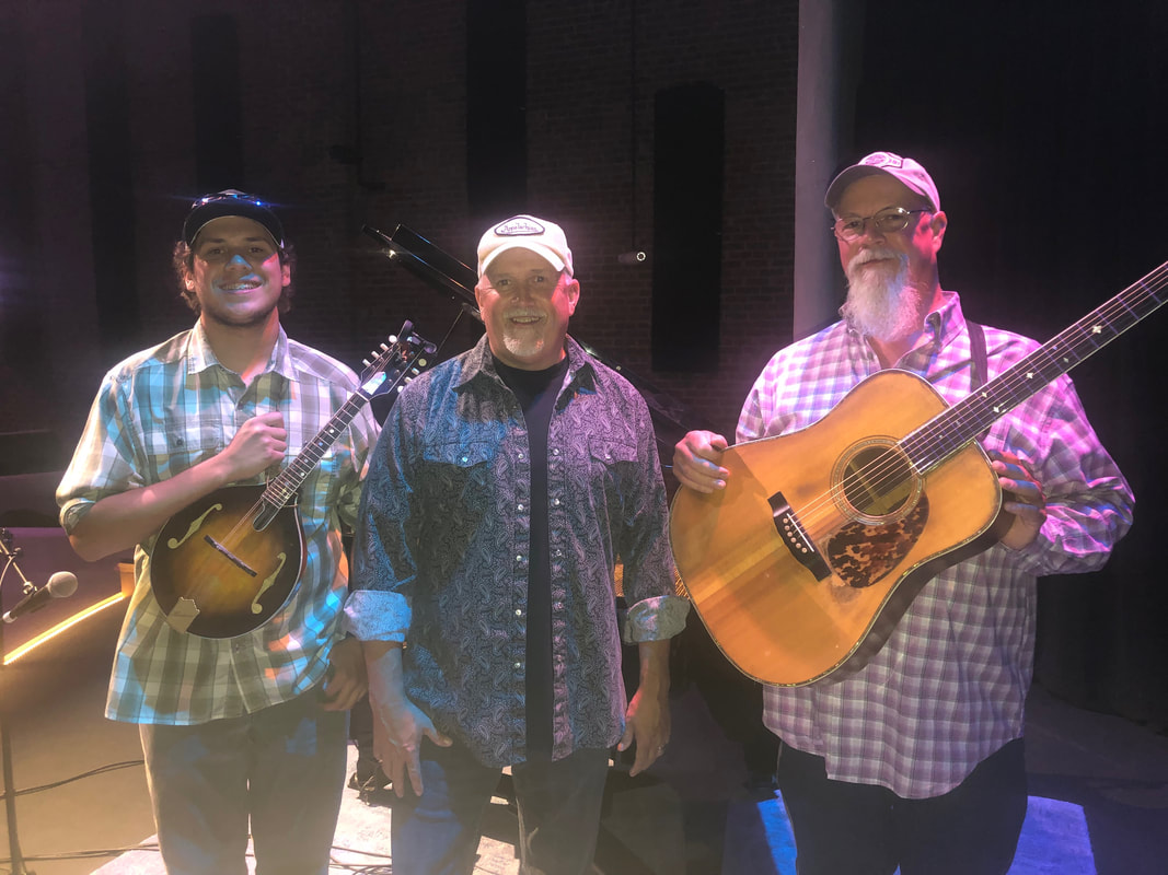 Pickin' at the MARC - Museum & Archives of Rockingham County